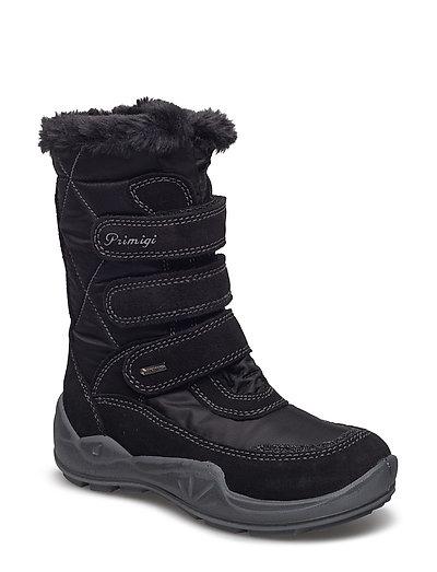 SNOW BOOT 8615377 - BLACK