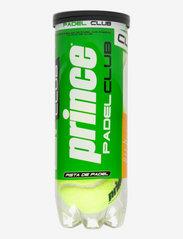 Prince - PRINCE Padel Ball Club - ballen en accessoires - yellow - 0