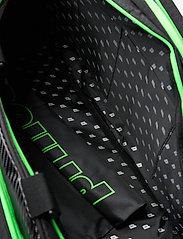Prince - PRINCE Padel Prem Tour Racket Bag - ketsjersporttasker - black/orange - 3