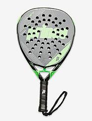 Prince - PRINCE Padel Jet TT - padel rackets - black/green - 0