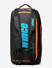 Prince - PRINCE Padel Prem Tournament Medium - racketsporttassen - black/blue - 3