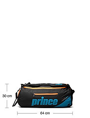 Prince - PRINCE Padel Prem Tournament Medium - racketsporttassen - black/blue - 5