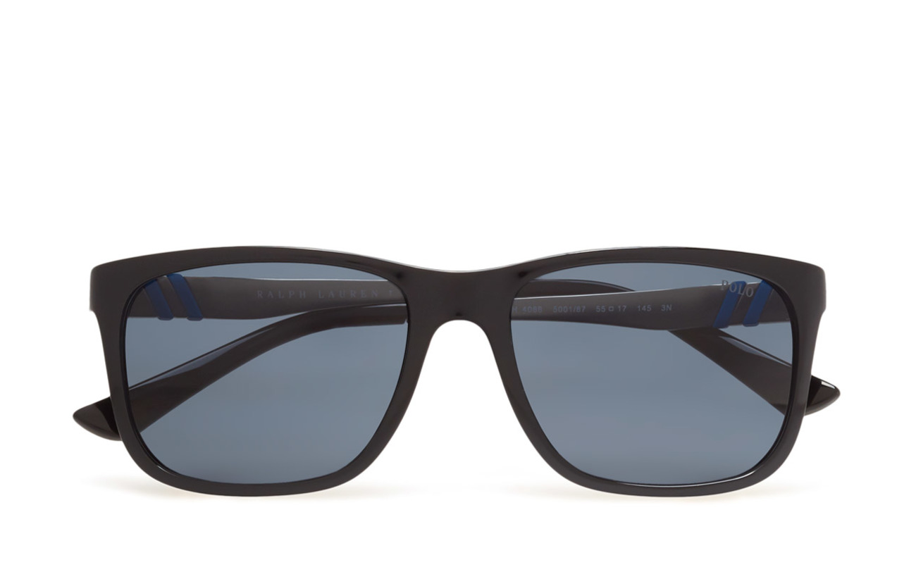 Stripesshiny grey CasualRubber Ralph Lauren bluePolo Black dCBoex