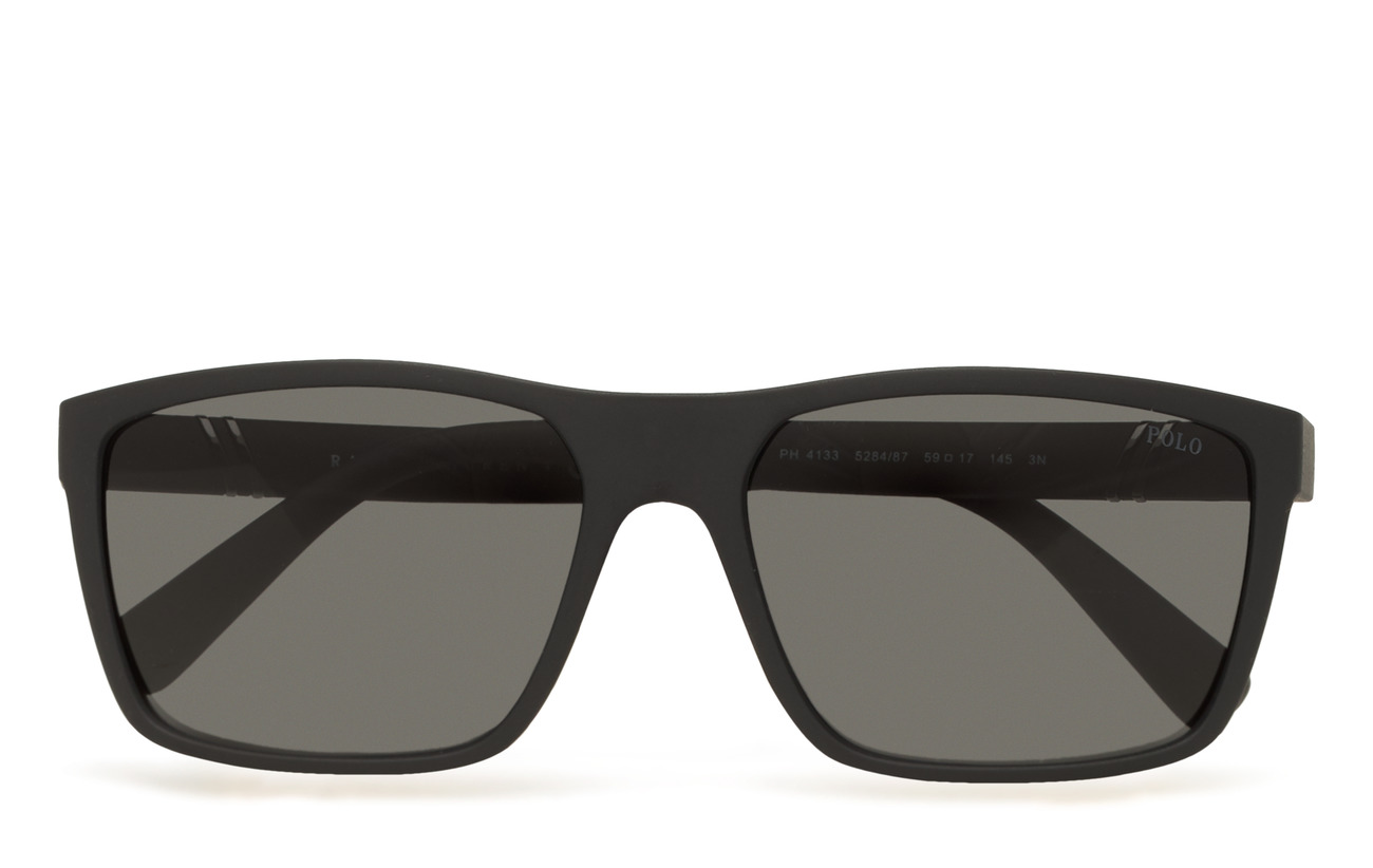 Polo Ralph Lauren 0PH4133 - MATTE BLACK