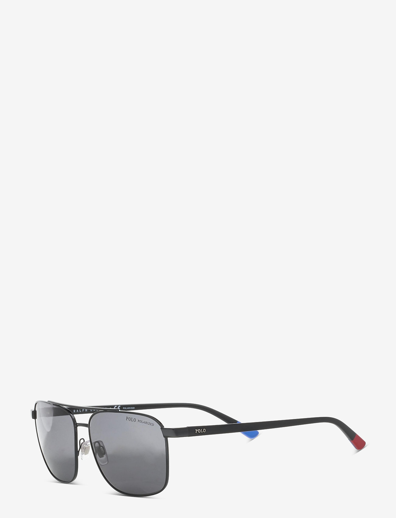 Polo Ralph Lauren - Sunglasses - d-shaped - polar grey - 1