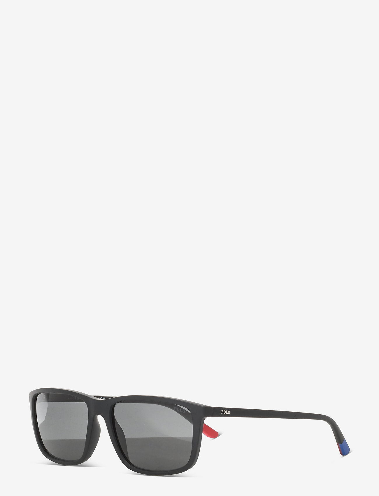 Polo Ralph Lauren - Sunglasses - d-shaped - dark grey - 1