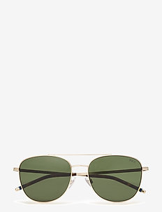 Polo Ralph Lauren Sunglasses - PALE GOLD