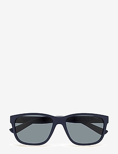 Polo Ralph Lauren Sunglasses - MATTE NAVY BLUE