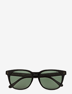 Polo Ralph Lauren Sunglasses - BLACK
