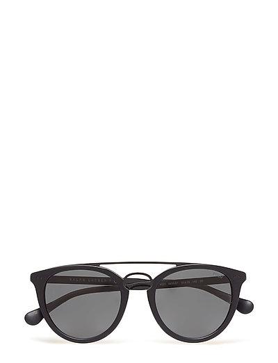 e72e03715376b Round Frame (Black Vintage Finisching) (£83.30) - Polo Ralph Lauren ...