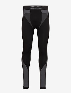 ProActive long johns baselayer - thermo onderbroeken - sort