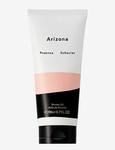 Arizona Shower Gel - CLEAR