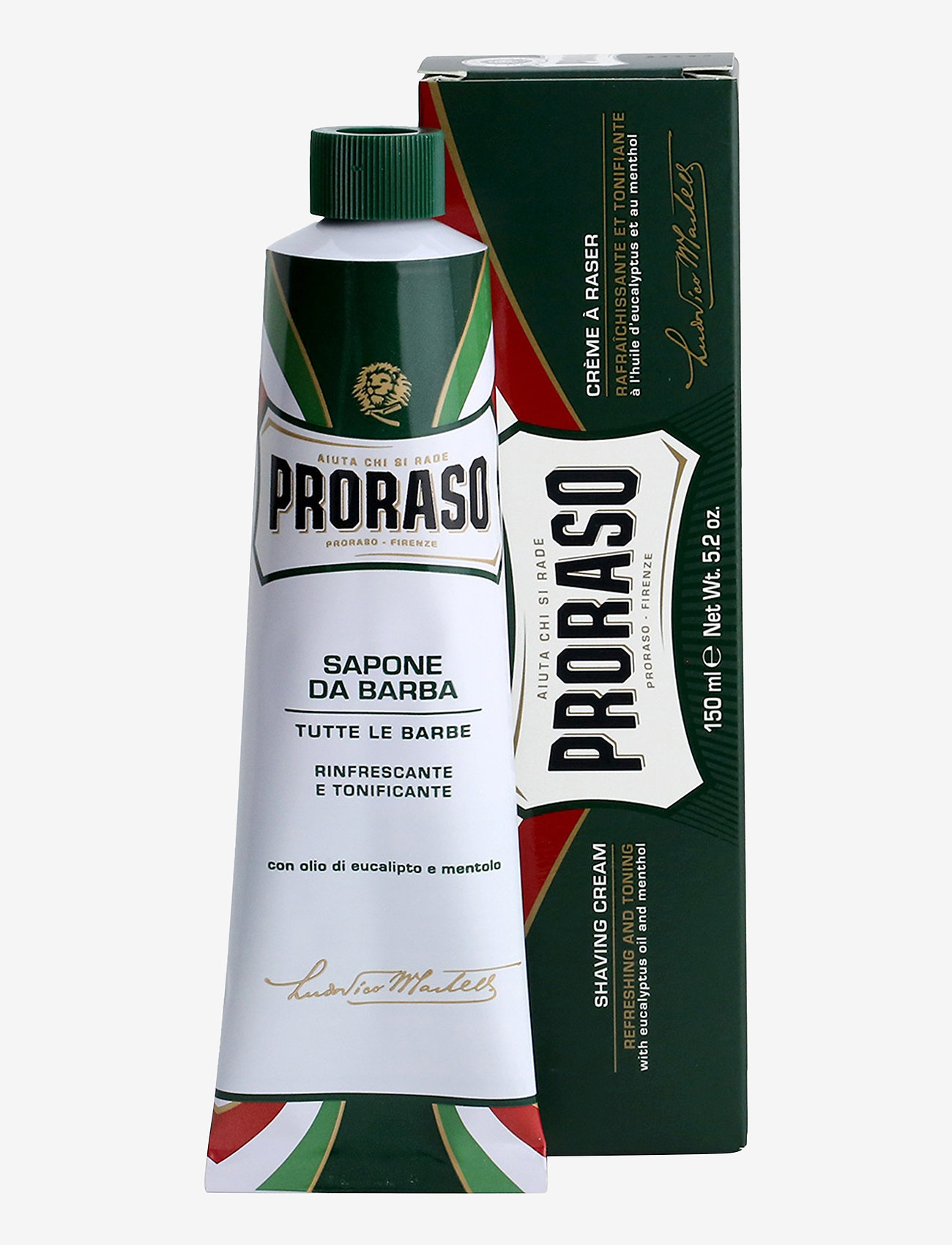 Proraso - Proraso Shaving cream - rakgel - no colour - 0