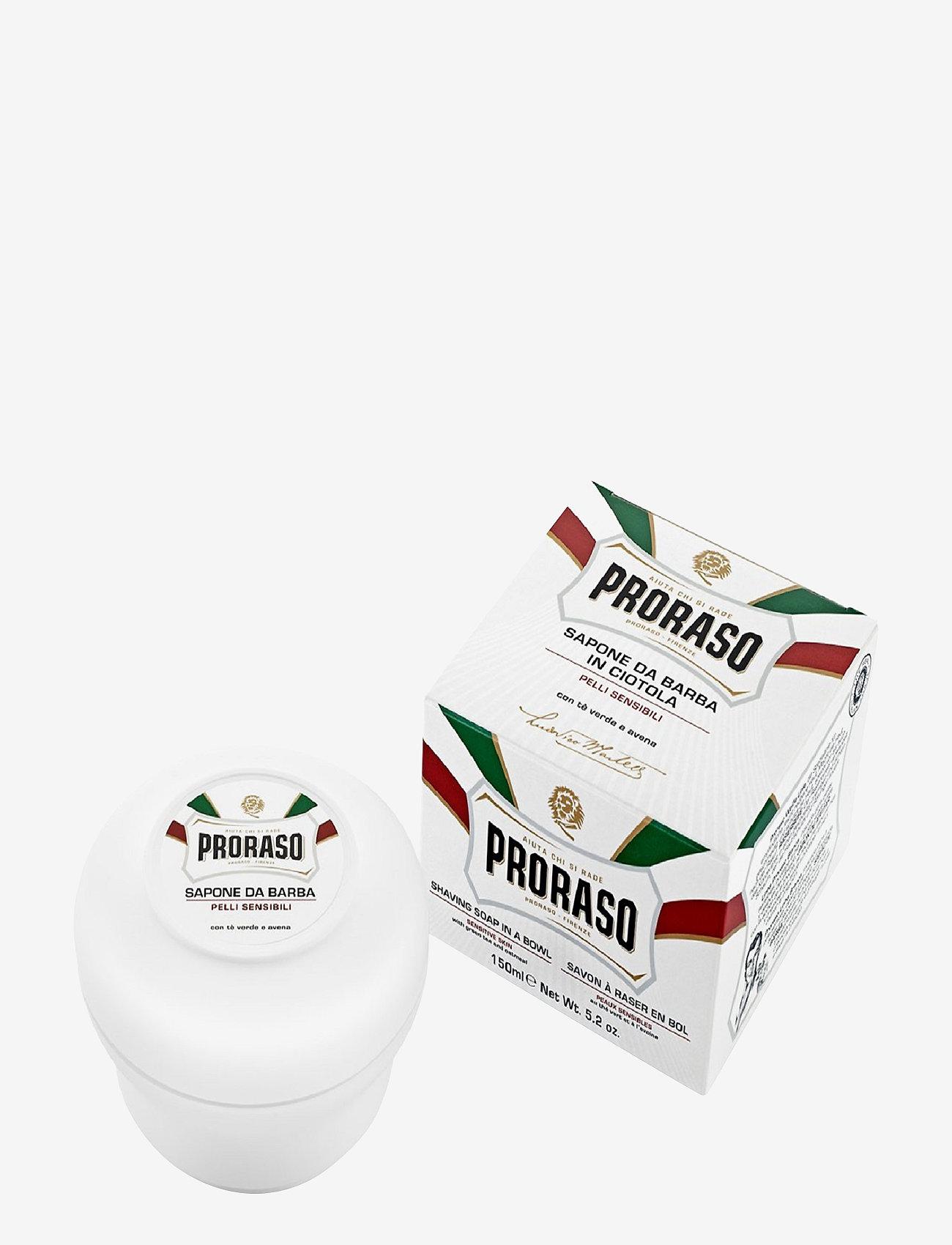 Proraso - Proraso Shaving Soap Bowl - parranajo - no colour