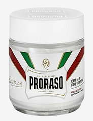 Proraso - Proraso Pre-shave Cream - rakgel - no colour - 0