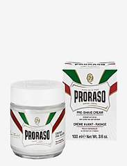Proraso - Proraso Pre-shave Cream - rakgel - no colour - 1