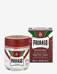 Proraso - Proraso Pre-shave Cream - parranajo - no colour - 1