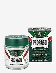Proraso - Proraso Pre-shave Cream - parranajo - no colour - 1