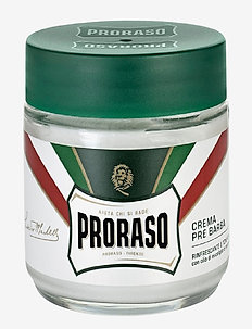 Proraso Pre-shave Cream - NO COLOUR