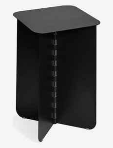 Hinge Small - bord - black