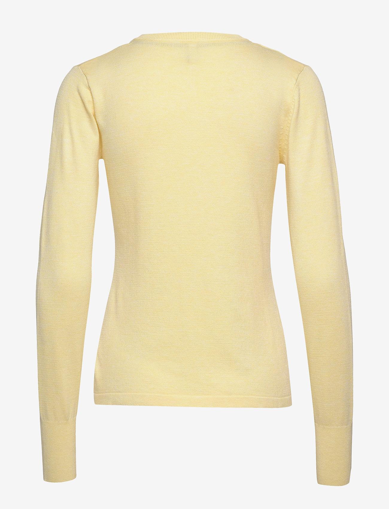 Pulz Jeans Pzsara L/s Cardigan - Knitwear
