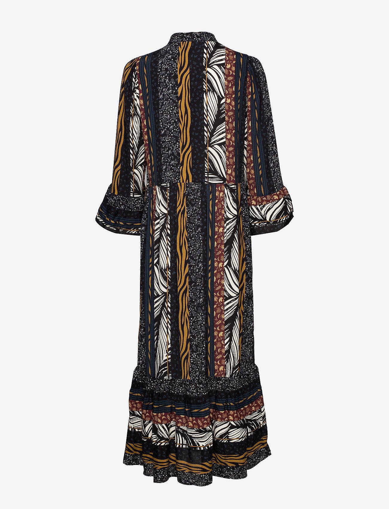 Pulz Jeans Pzfleur Dress - Robes