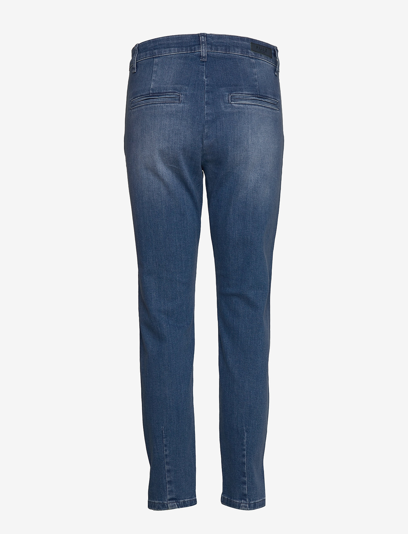 Pulz Jeans - PZCLARA Jeans - slim jeans - medium blue denim - 1