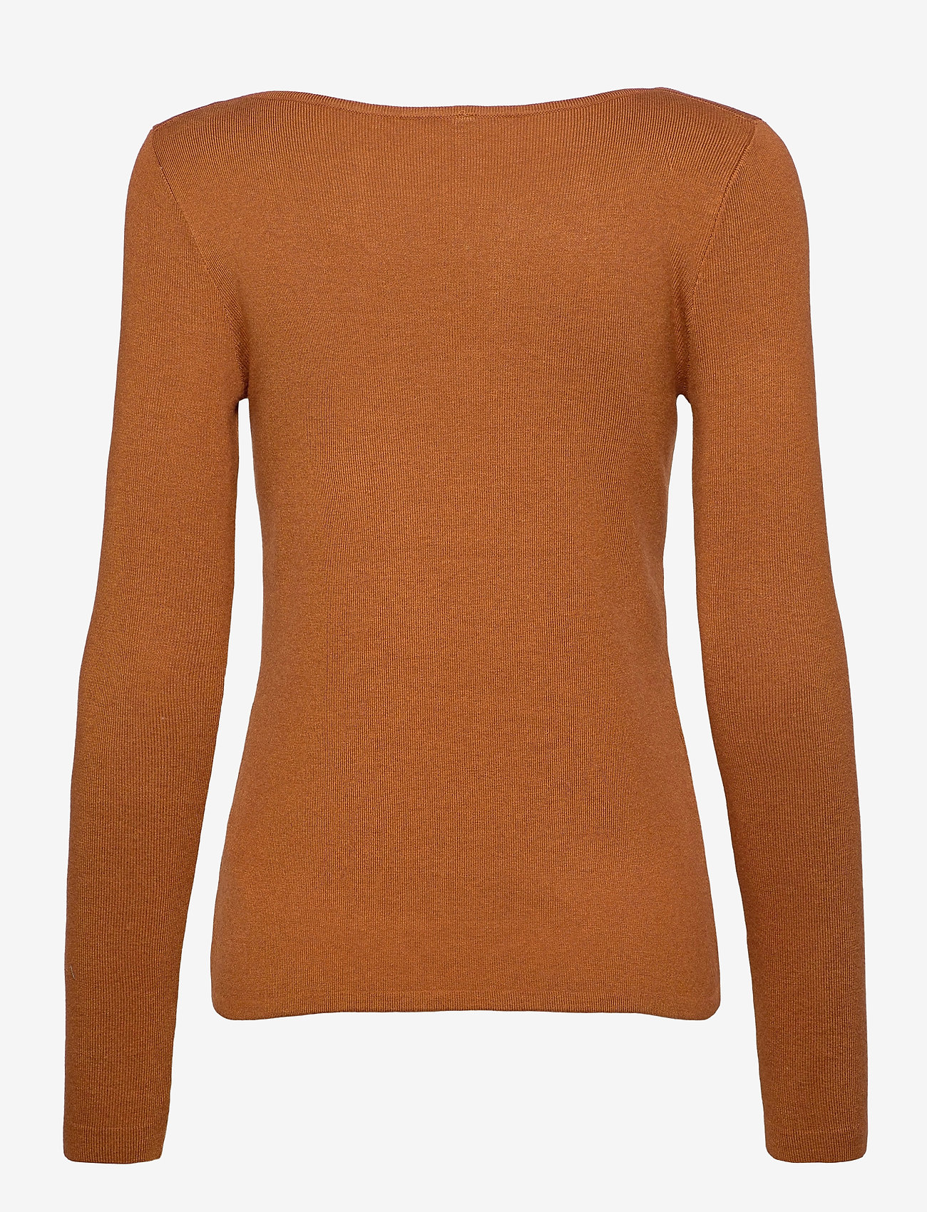 Pulz Jeans - PZSARA Pullover - trøjer - sugar almond melange - 1