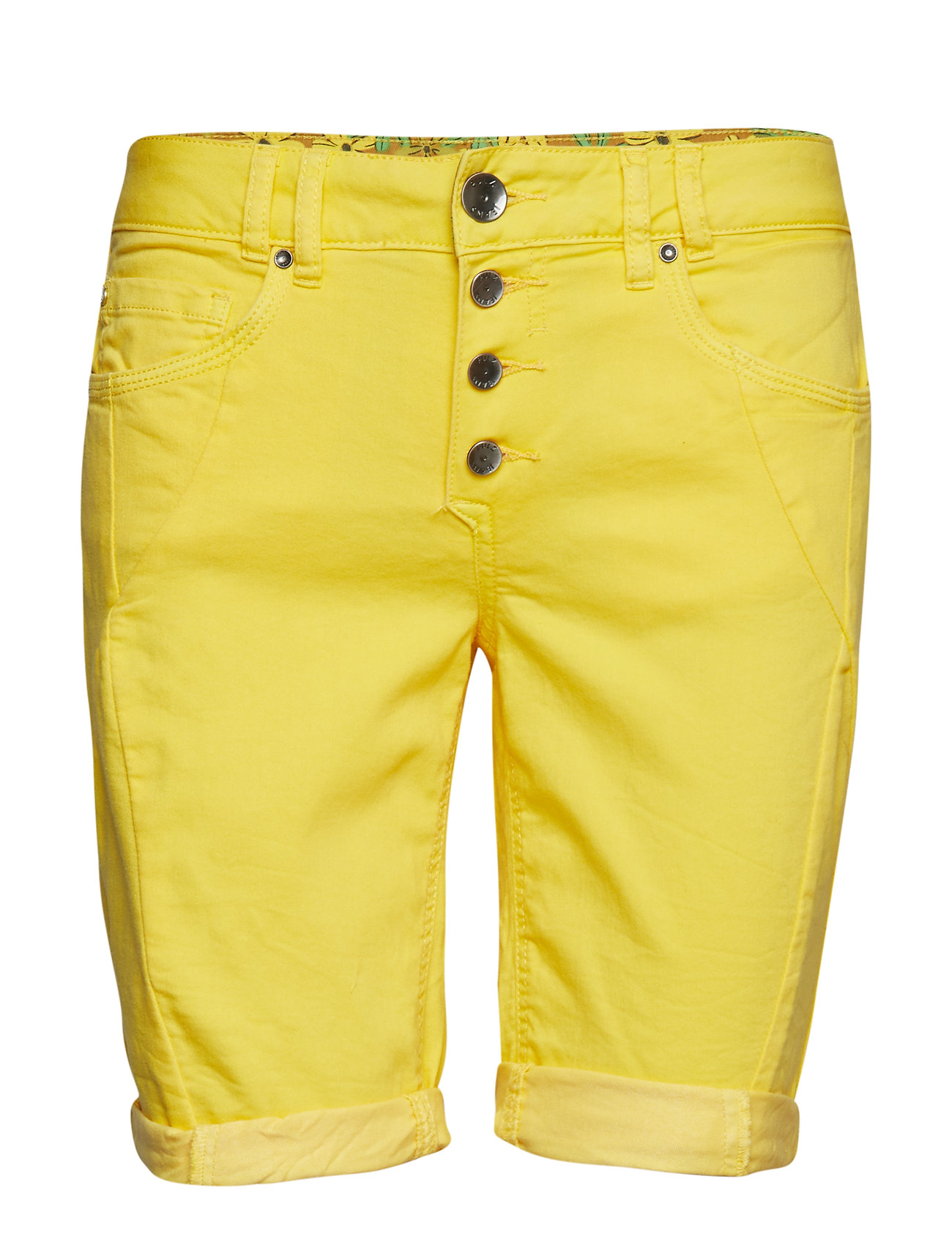 032191a59bd Pulz Jeans Rosita Shorts (Aspen Gold), (56 €) | Large selection of ...