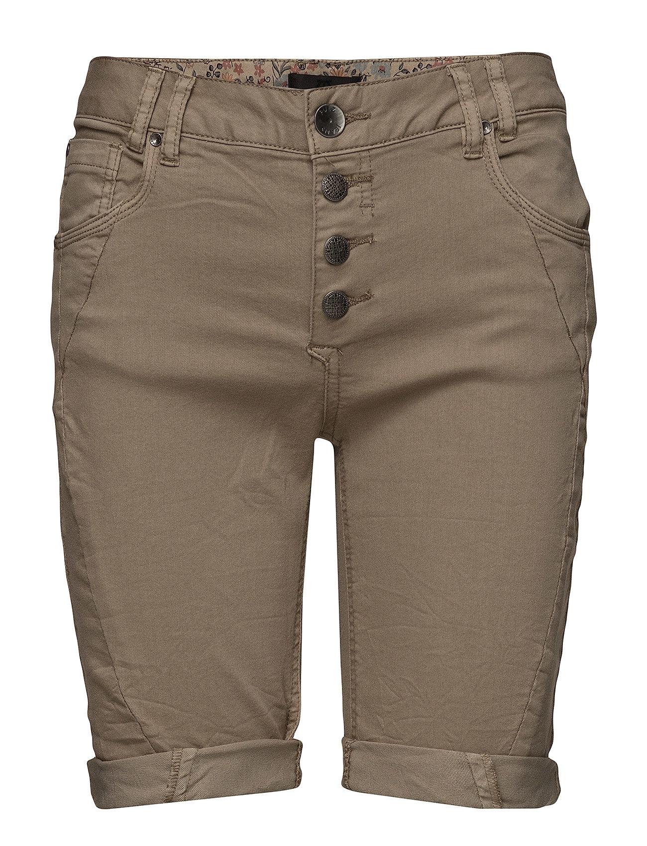 Pulz Jeans Rosita shorts - SANDY LAN