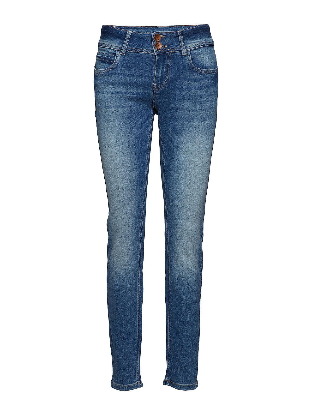 Pulz Jeans Haya Curve Skinny Jeans