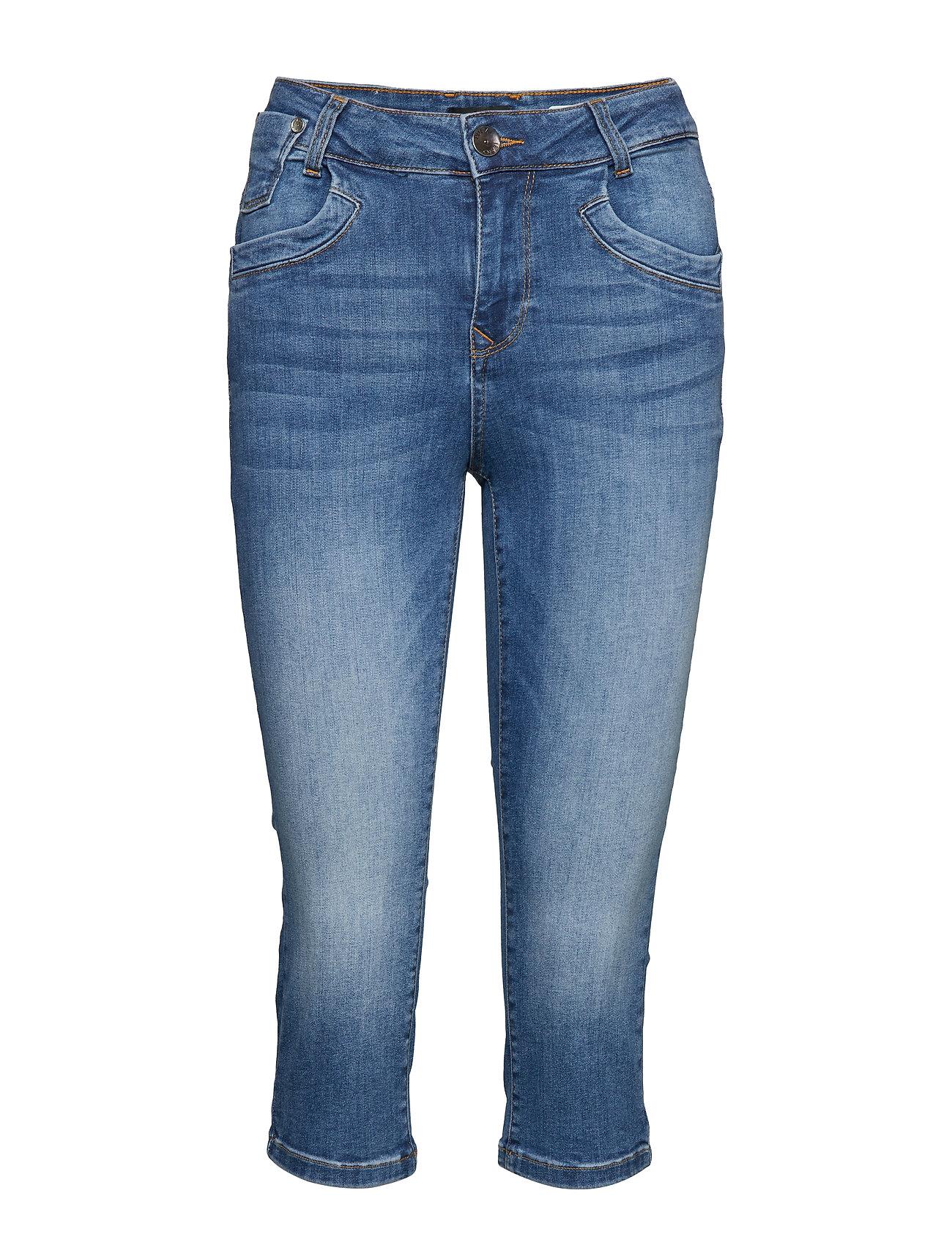 Pulz Jeans PzTenna Highwaist Capri