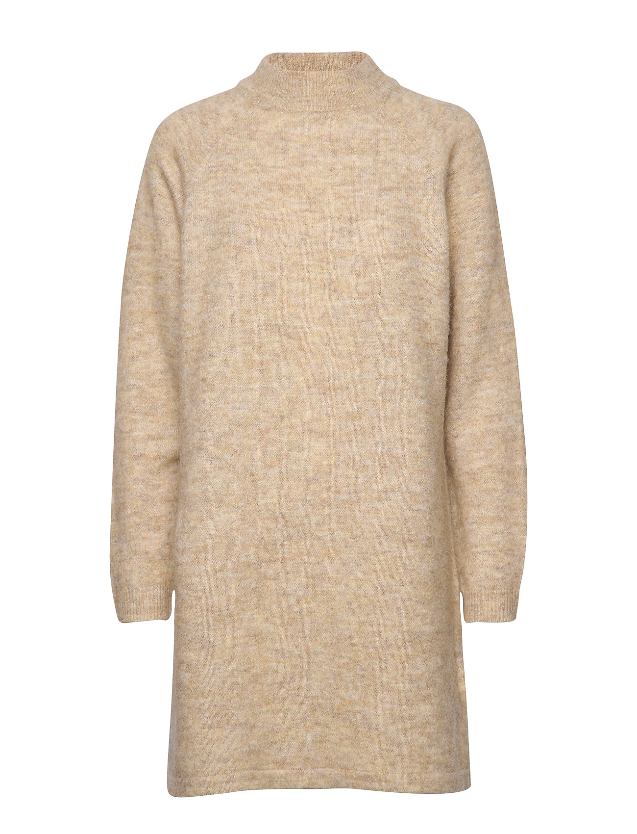 Pulz Jeans PZROSEMARY L/S Dress - BEACH SAND