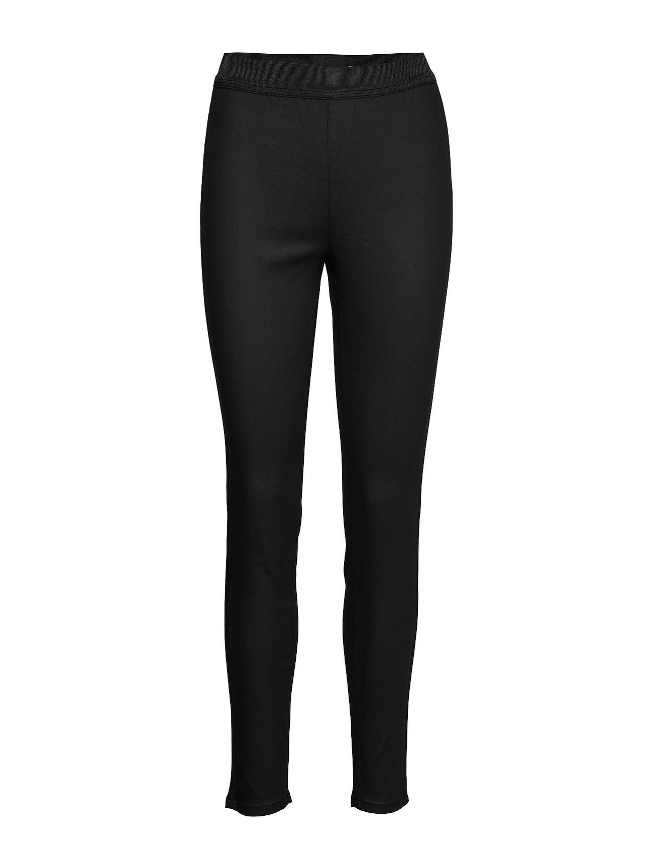 Pulz Jeans PZNOHO Leggings - BLACK