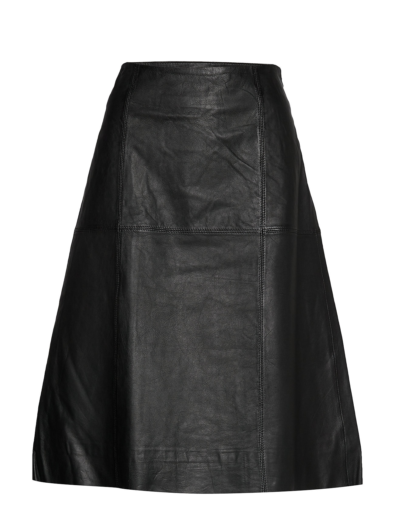 Pulz Jeans PZHAILEY Skirt - BLACK