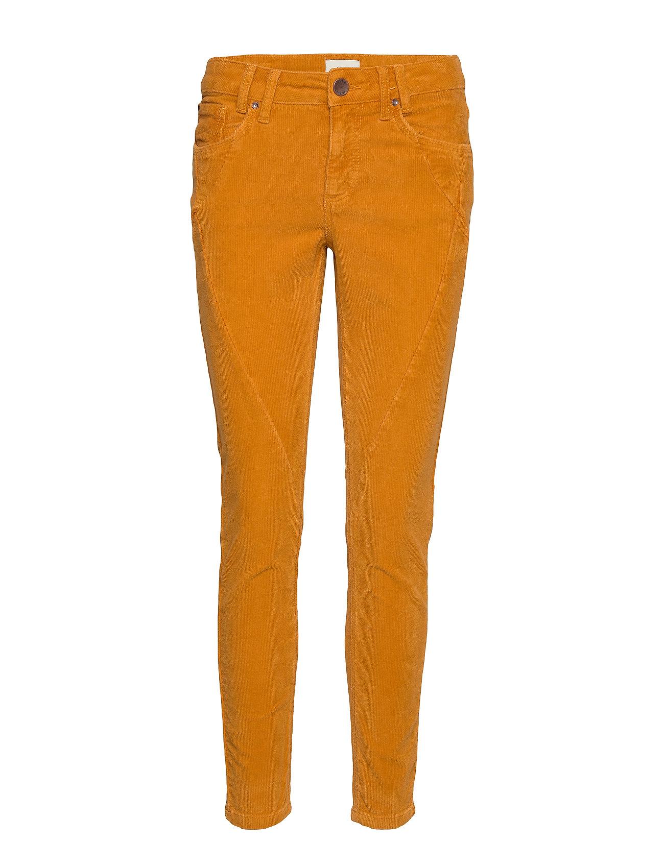 Pulz Jeans PZROSITA Skinny Pant - HAWAIIAN SUNSET