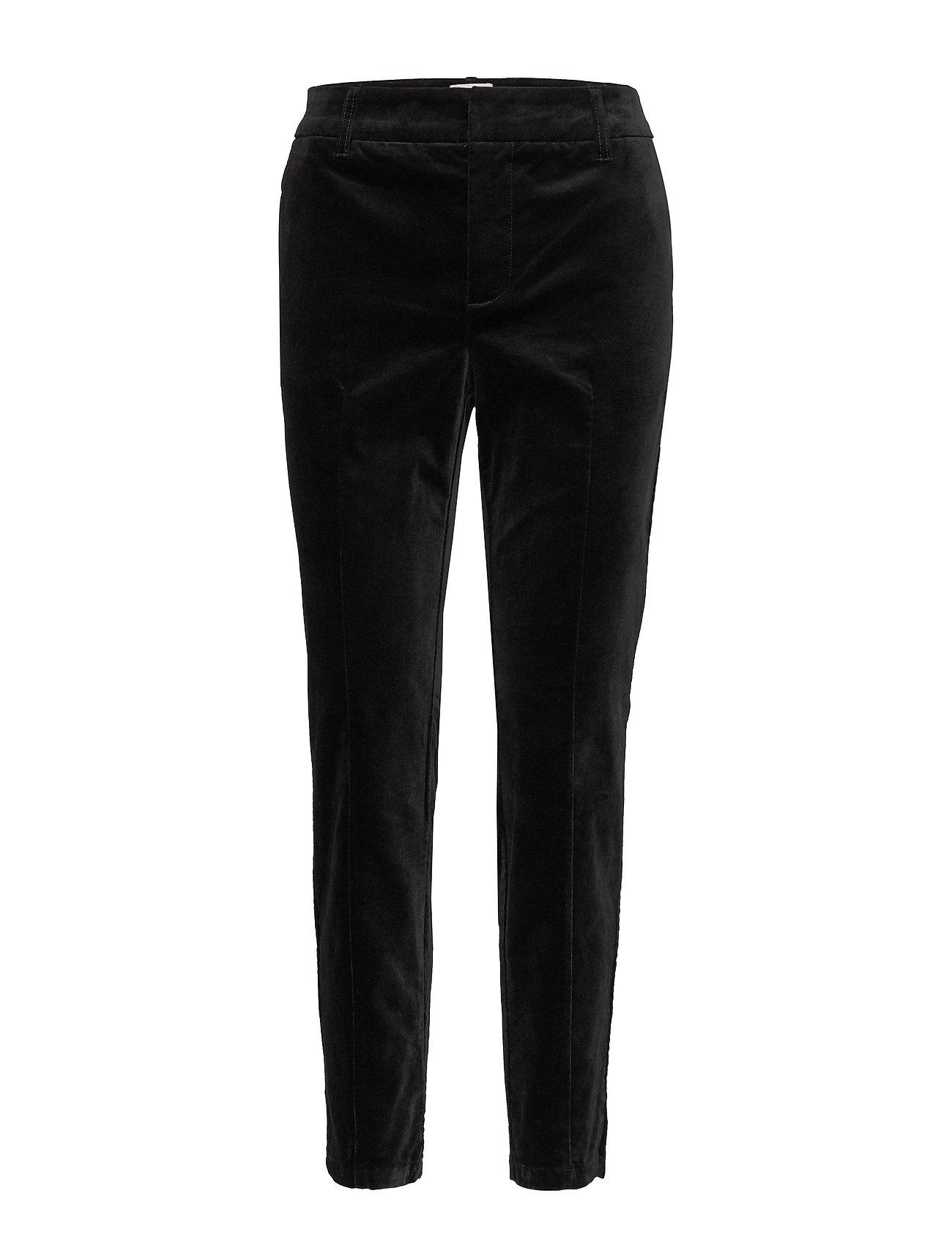 Pulz Jeans PZCLARA Pant - BLACK