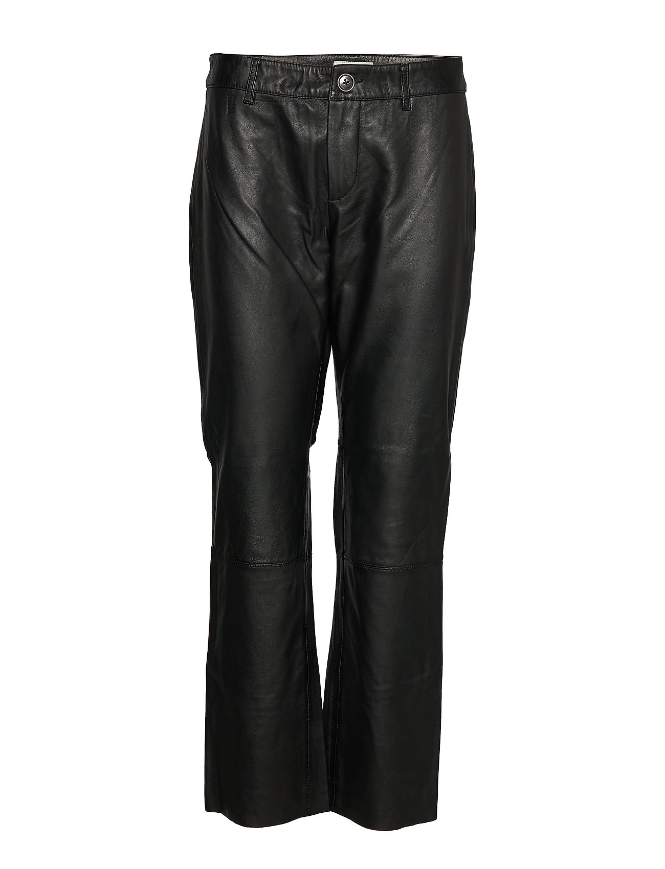 Pulz Jeans PZAUDREY Pant - BLACK
