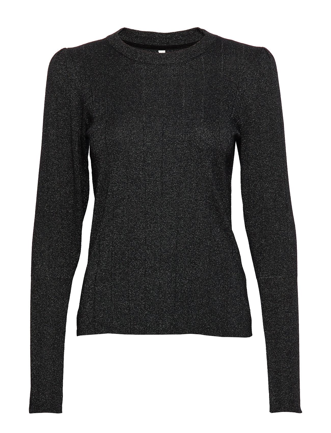 Pulz Jeans PZJADE Pullover - BLACK
