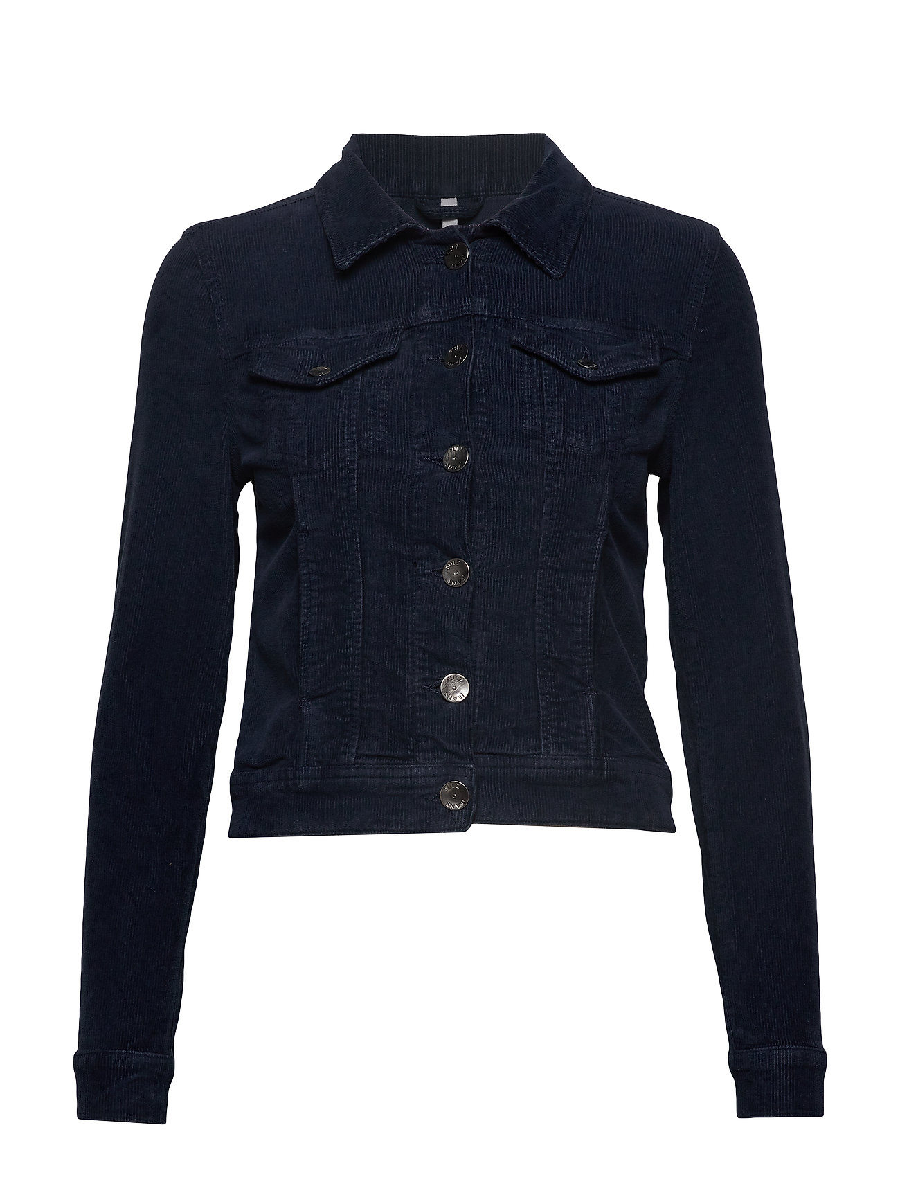 Pulz Jeans PZSIRA Jacket - BLUE MARINE