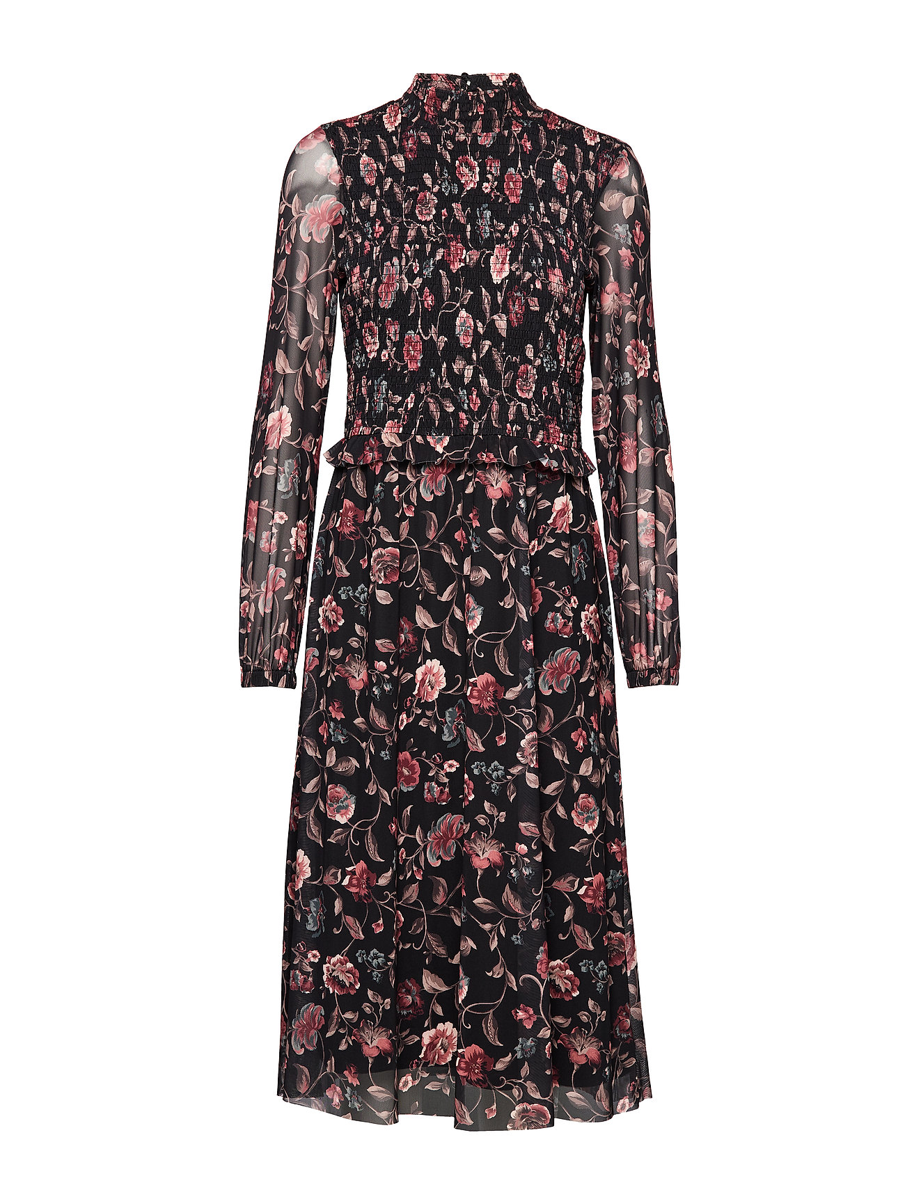 Pulz Jeans PZJESSICA Dress - MIDNIGHT NAVY