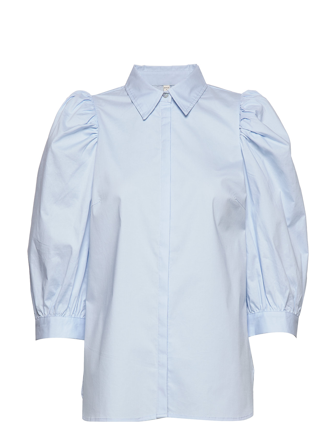 Pulz Jeans PZSMILLA Blouse - KENTUCKY BLUE