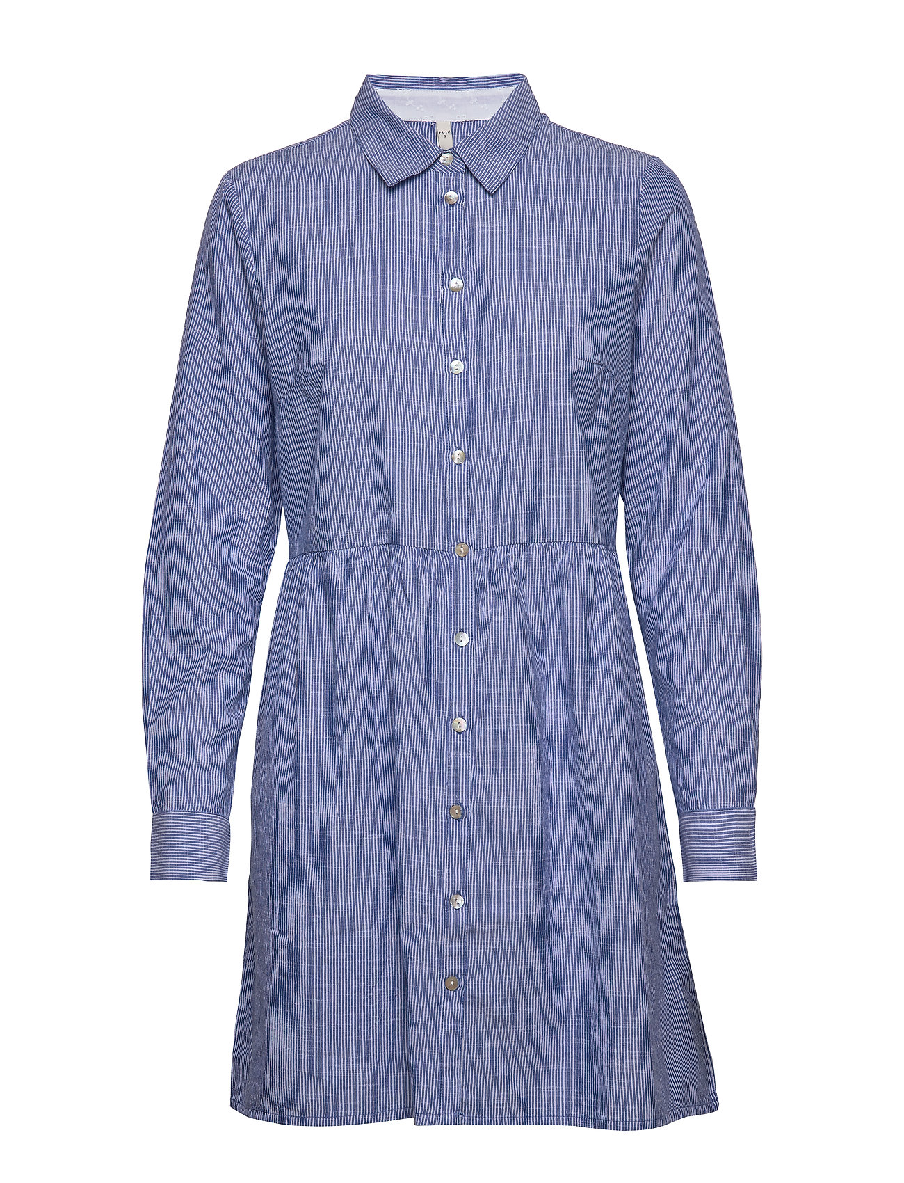 Pulz Jeans PZLYNE Tunic - CLASSIC BLUE