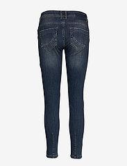 Pulz Jeans - PZANNA Jeans Skinny Leg - skinny jeans - medium blue denim - 1