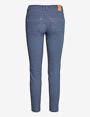 Pulz Jeans - PZROSITA PANT - skinny jeans - vintage indigo - 1