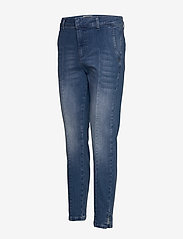 Pulz Jeans - PZCLARA Jeans - slim jeans - medium blue denim - 2