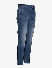 Pulz Jeans - PZCLARA Jeans - slim jeans - medium blue denim - 3