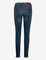 Pulz Jeans - PZANNA Jeans - slim jeans - dark blue denim - 1