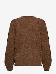 Pulz Jeans - PZASTRID Pullover - trøjer - sugar almond melange - 1
