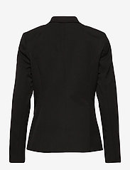 Pulz Jeans - PZJULIA Blazer - skræddersyede blazere - black beauty - 1